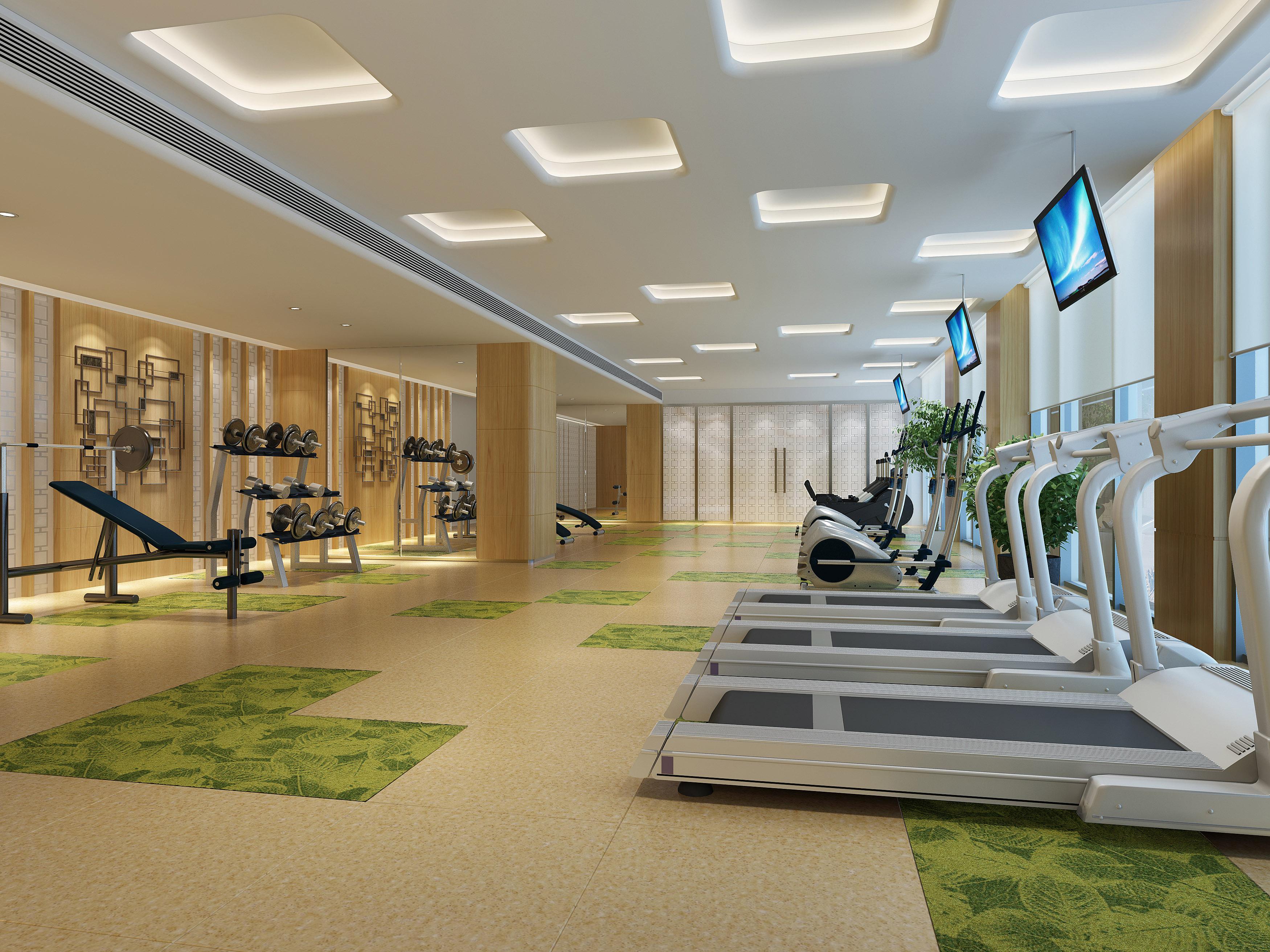 温州洲亿酒店健身房是专业健身的场所。有齐全的器械设备,较全的健身及娱乐项目,有专业的教练进行指导以及良好的健身氛围。 在洲亿国际大酒店健身房不仅能锻炼肌肉,让身材更有形,也能认识很多新朋友。 洲亿国际大酒店健身房的健身器多达近百种,但归纳起来,大致可分为三种类型: 全身性健身器械:如10项综合训练器、家用16功能健身器等; 局部性健身器械:如健身自行车、划船器、楼梯机、跑步机,以及小腿弯举器、重锤拉力器、提踵练习器等; 小型健身器械:如人们所熟知的哑铃、壶铃、曲柄杠铃、弹簧拉力器、健身盘、弹力棒、握力器等